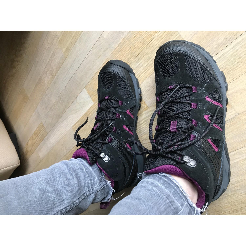 704a2a5d46d Merrell Outmost Mid Vent GTX - Botas de trekking Mujer | Comprar ...