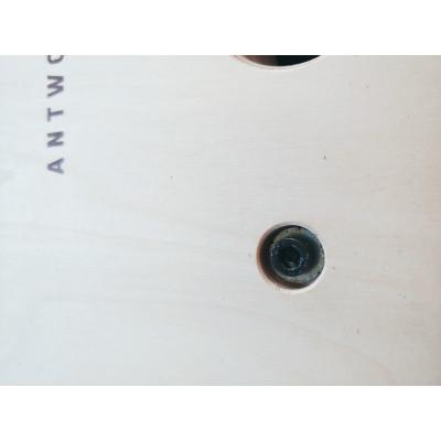 Imagen 1 de Bernhard sobre Antworks - Ant Hill - Tabla de entrenamiento