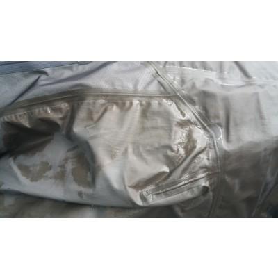 Imagen 4 de Lorenz sobre Arc'teryx - Beta LT Hybrid Jacket - Chaqueta impermeable