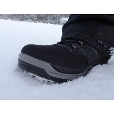 Imagen 2 de Jens sobre Lowa - Sedrun GTX Mid - Calzado de invierno