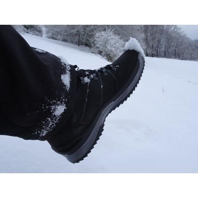 Imagen 7 de Jens sobre Lowa - Sedrun GTX Mid - Calzado de invierno