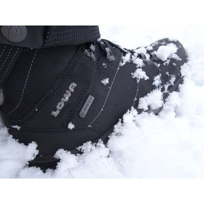 Imagen 4 de Jens sobre Lowa - Sedrun GTX Mid - Calzado de invierno