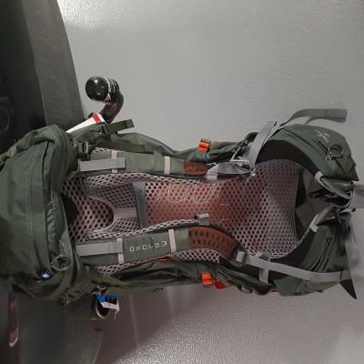 Imagen 1 de alex sobre Osprey - Atmos AG 50 - Mochila de travesía