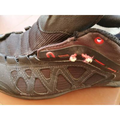 Imagen 4 de Attila sobre Salewa - Firetail 3 GTX - Zapatillas de aproximación