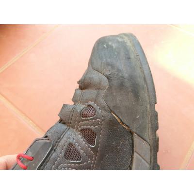 Imagen 5 de Attila sobre Salewa - Firetail 3 GTX - Zapatillas de aproximación