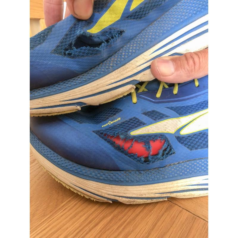 Imagen 1 de Craig sobre Altra - Duo - Zapatillas para correr