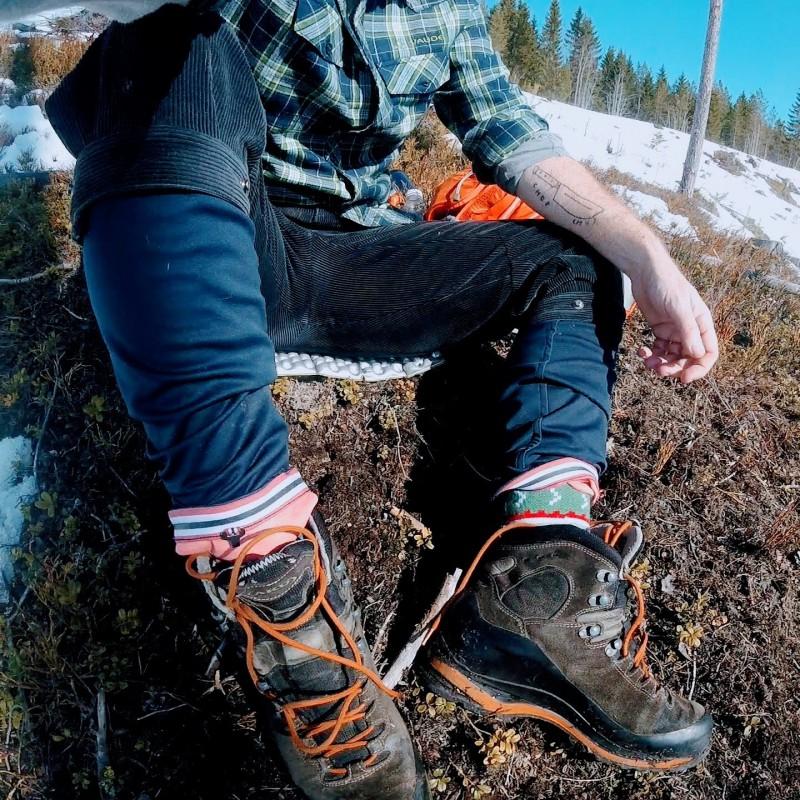 Imagen 1 de Lars sobre Amundsen Sports - Summer Concord - Pantalones cortos