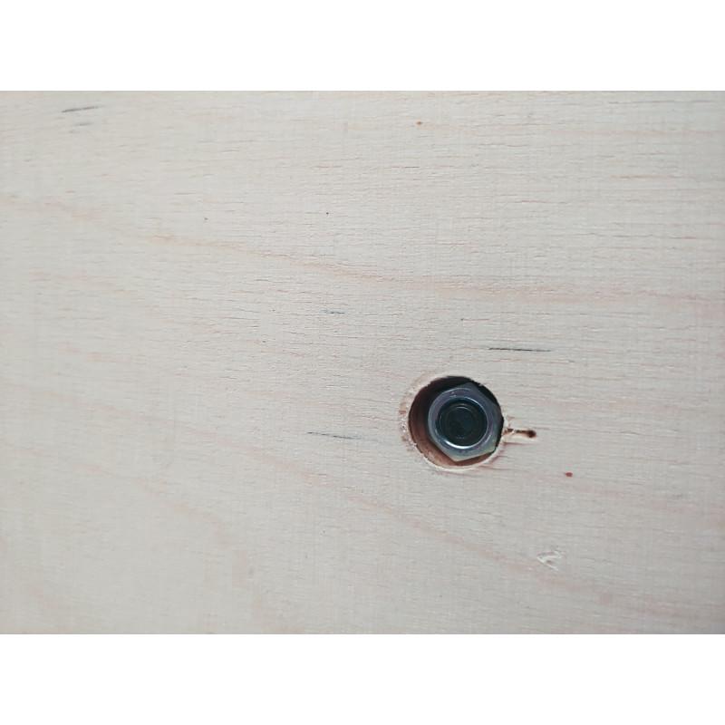 Imagen 2 de Bernhard sobre Antworks - Ant Hill - Tabla de entrenamiento