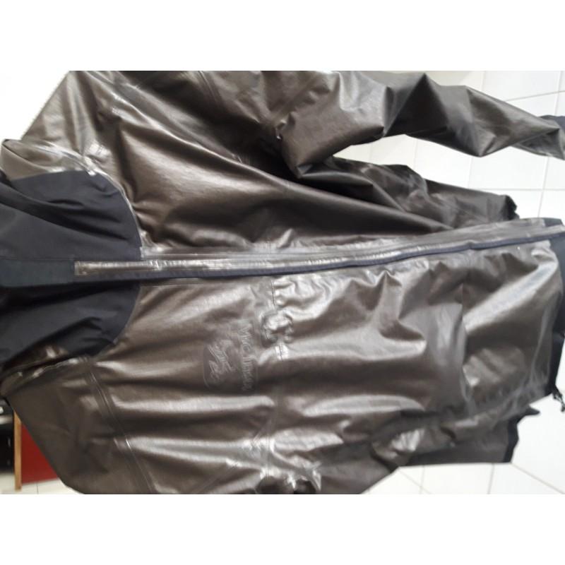 Imagen 1 de Sven sobre Arc'teryx - Alpha SL Jacket - Chaqueta impermeable