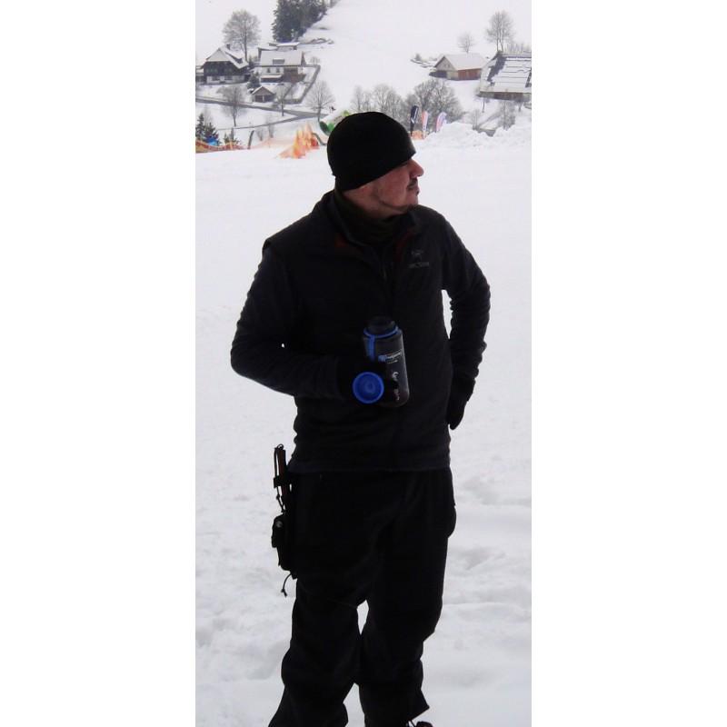 Imagen 3 de Andreas sobre Arc'teryx - Atom LT Vest - Chaleco de fibra sintética