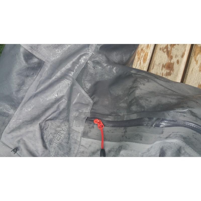 Imagen 1 de Lorenz sobre Arc'teryx - Beta LT Hybrid Jacket - Chaqueta impermeable