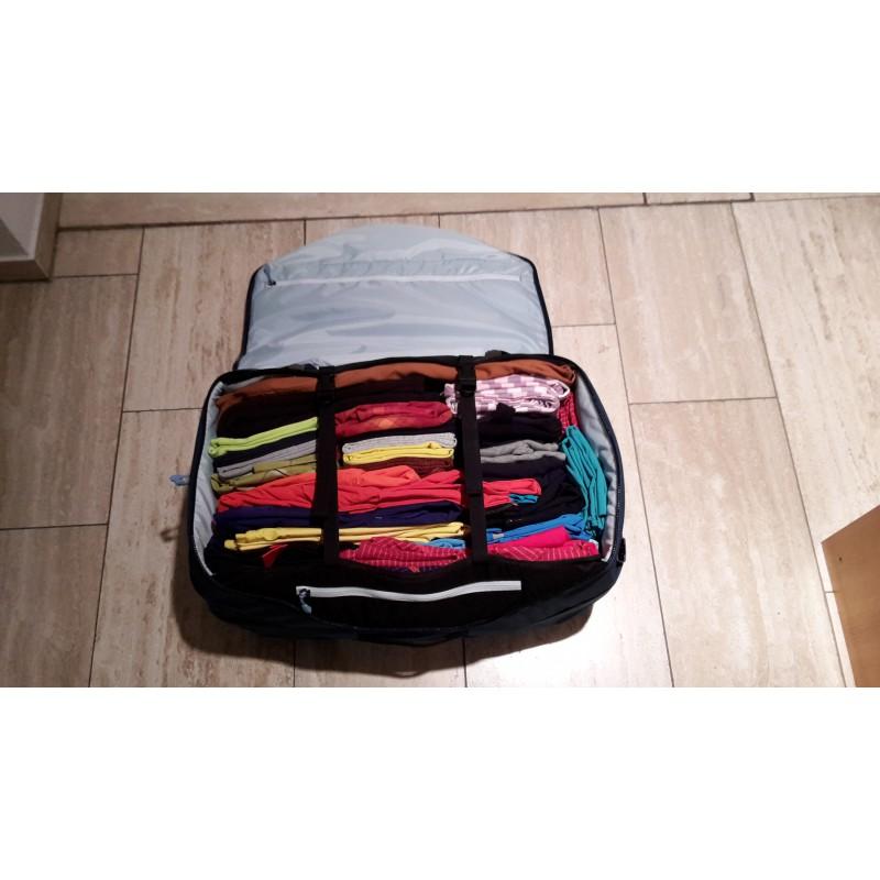 Imagen 1 de Claudia sobre Arc'teryx - Covert Case C/O - Bolsa de viaje