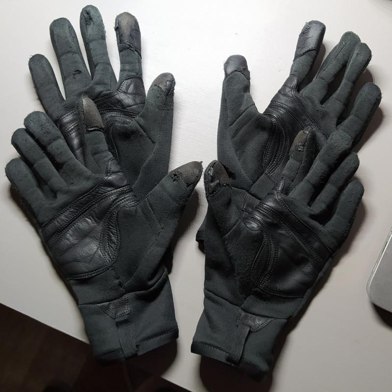 Imagen 1 de chloe sobre Arc'teryx - Rivet Glove - Guantes