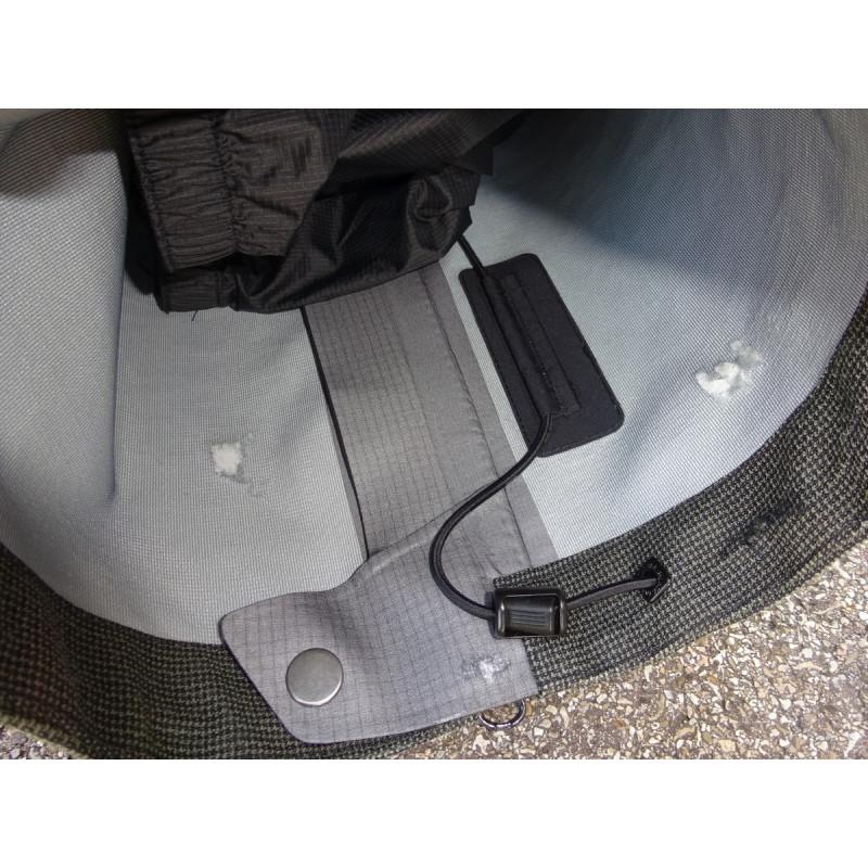 Imagen 2 de Walter sobre Black Yak - Gore-Tex Pro Shell 3L Pants - Pantalones impermeables