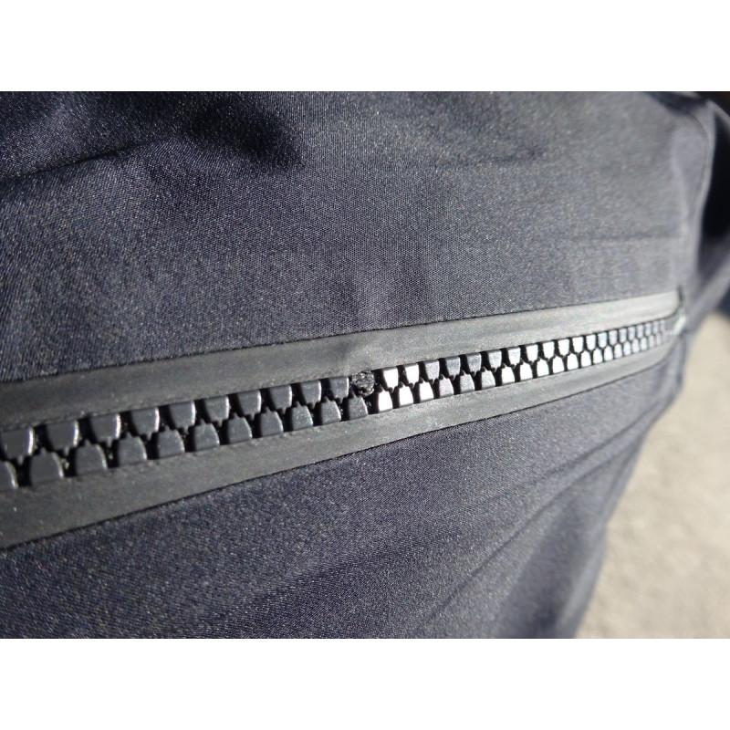 Imagen 1 de Walter sobre Black Yak - Gore-Tex Pro Shell 3L Pants - Pantalones impermeables