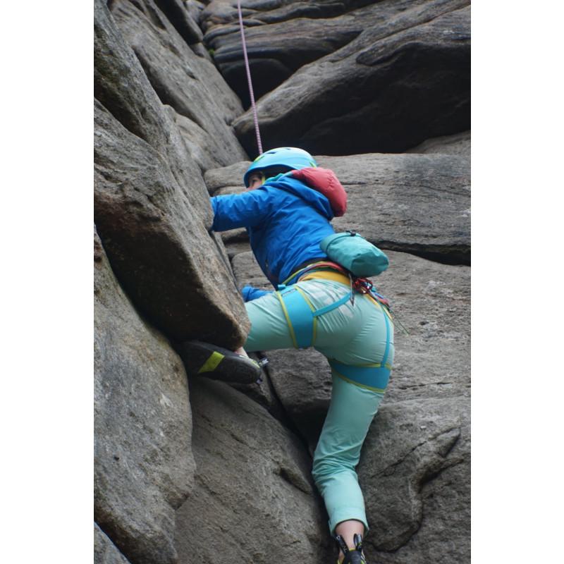 Imagen 4 de Sian sobre Edelrid - Women's Jayne II - Arnés para escalada
