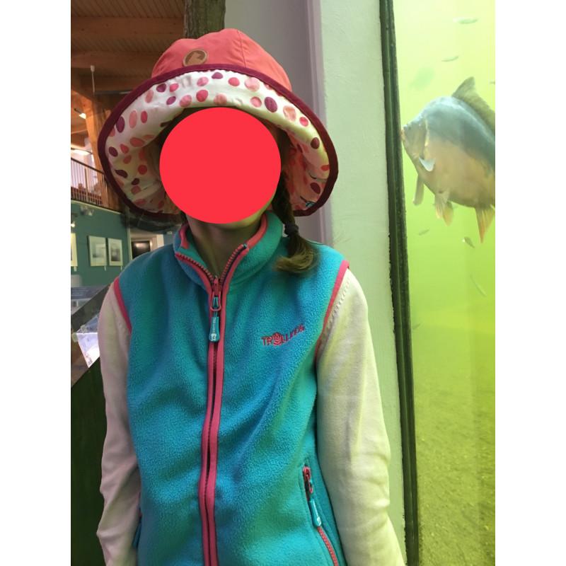 Imagen 1 de Eileen  sobre Finkid - Kid's Dotti - Sombrero