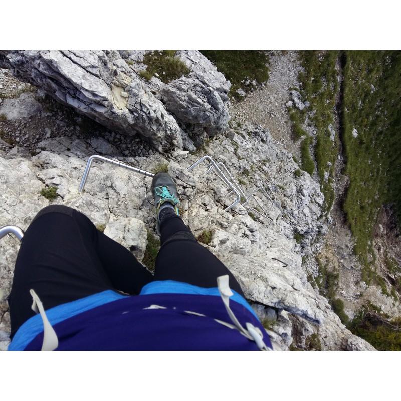 Imagen 1 de Felicitas sobre Fjällräven - Women's Abisko Trekking Tights