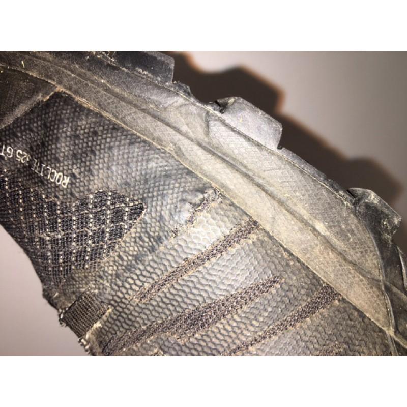 Imagen 2 de Angela sobre Inov-8 - Roclite 325 GTX - Zapatillas de trail running