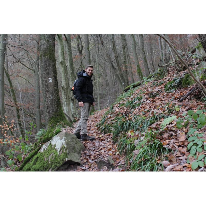 Imagen 1 de Thilo sobre Lowa - Camino GTX - Calzado de senderismo