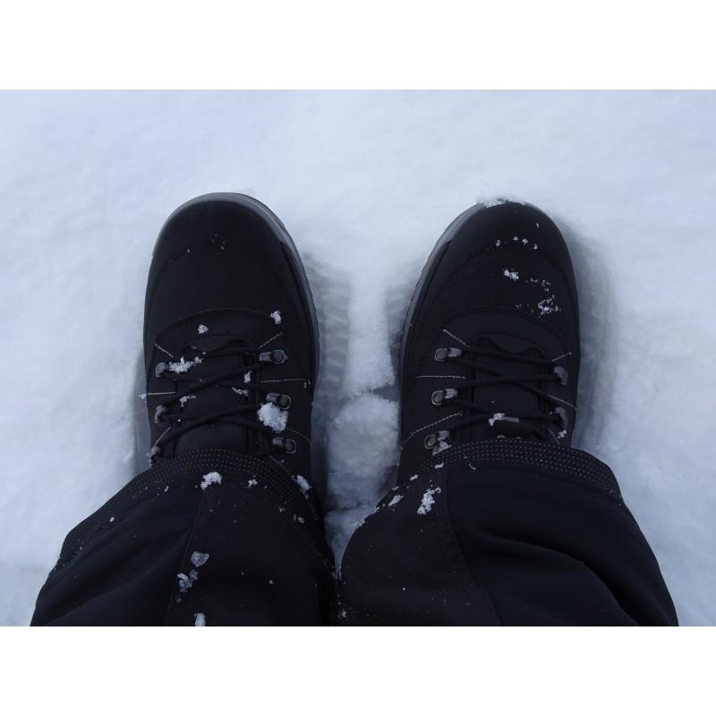 Imagen 1 de Jens sobre Lowa - Sedrun GTX Mid - Calzado de invierno