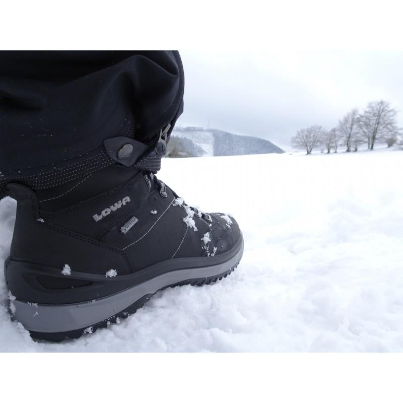 Imagen 3 de Jens sobre Lowa - Sedrun GTX Mid - Calzado de invierno