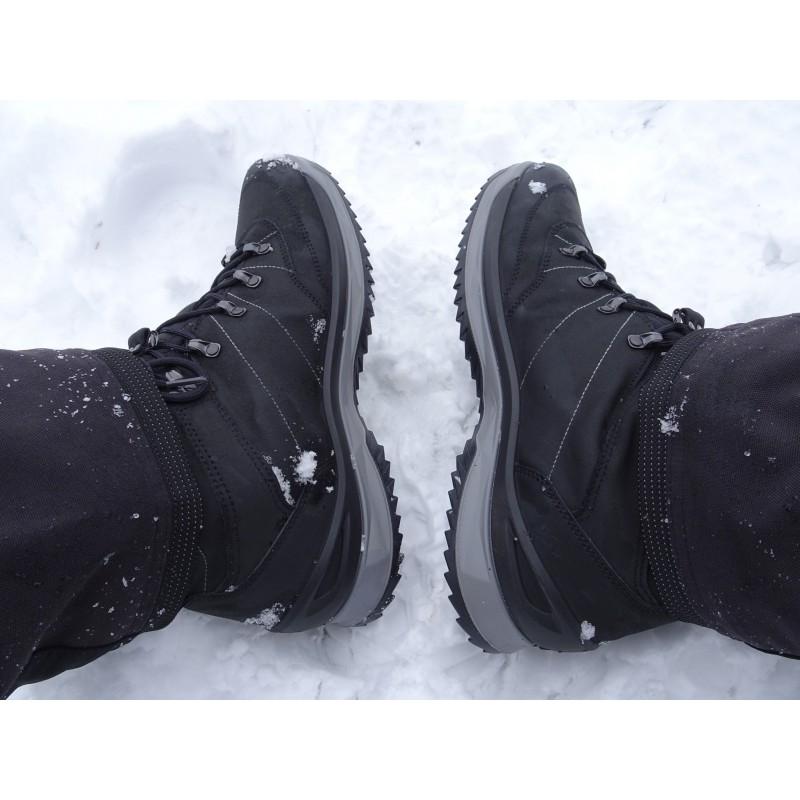 Imagen 5 de Jens sobre Lowa - Sedrun GTX Mid - Calzado de invierno
