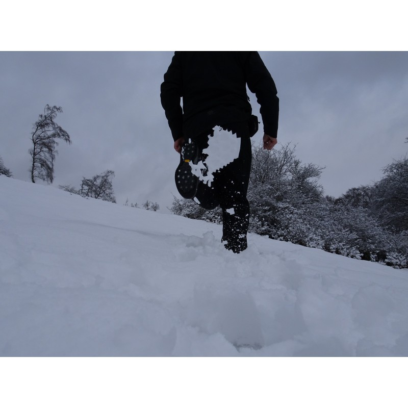 Imagen 8 de Jens sobre Lowa - Sedrun GTX Mid - Calzado de invierno