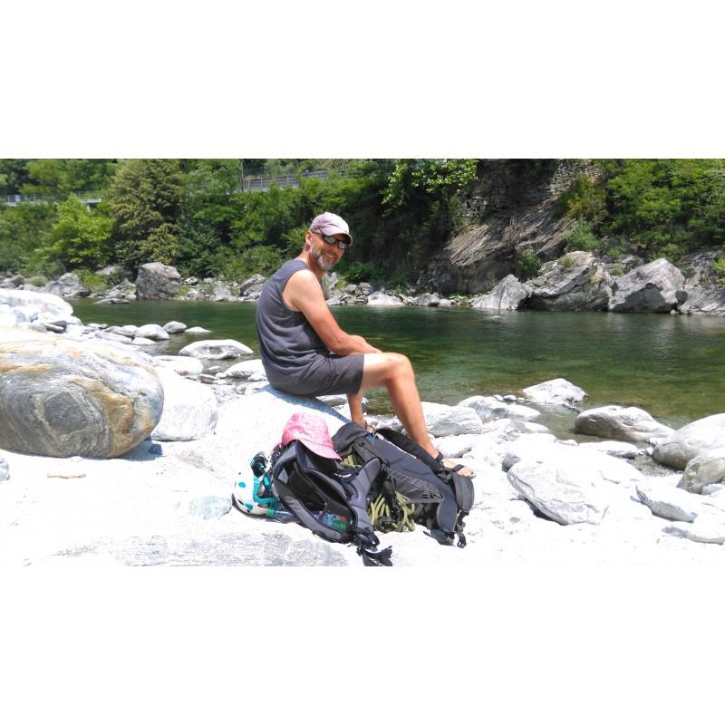 Imagen 1 de Volker sobre Lowe Alpine - Peak Ascent 32 - Mochila de escalada