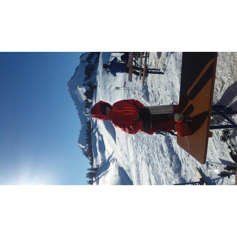 Imagen 1 de Martina sobre Ortovox - Women's Swisswool Piz Palü Jacket - Chaqueta de lana