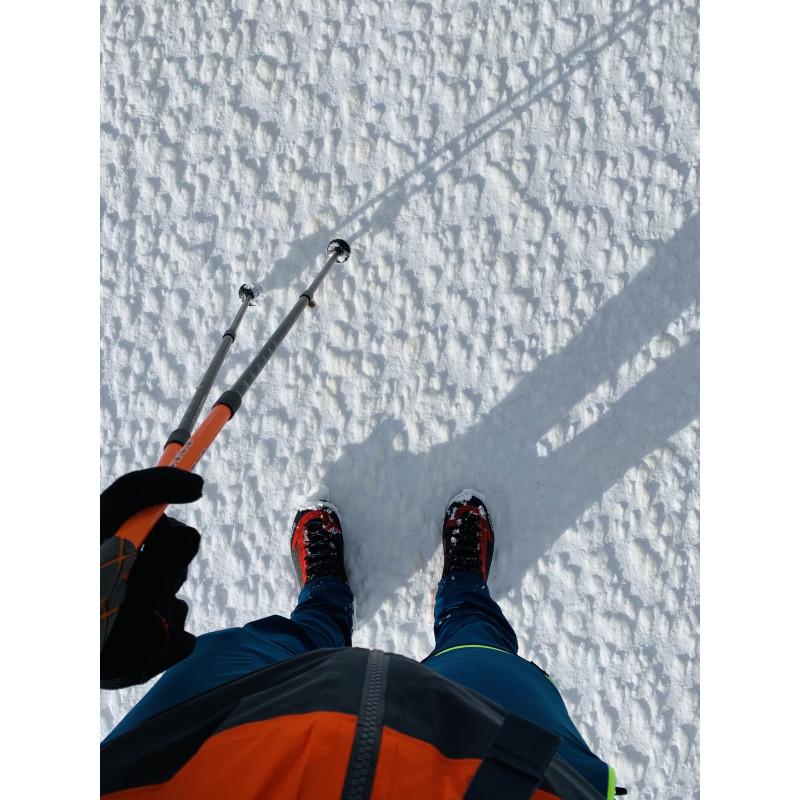 Imagen 1 de Timo sobre Salewa - Crow GTX - Botas alta montaña