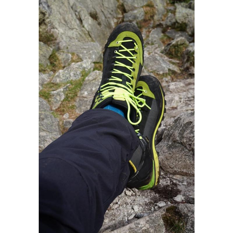 Imagen 1 de Sian sobre Salewa - Crow GTX - Botas alta montaña