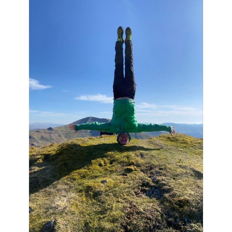Imagen 2 de Sian sobre Salewa - Crow GTX - Botas alta montaña
