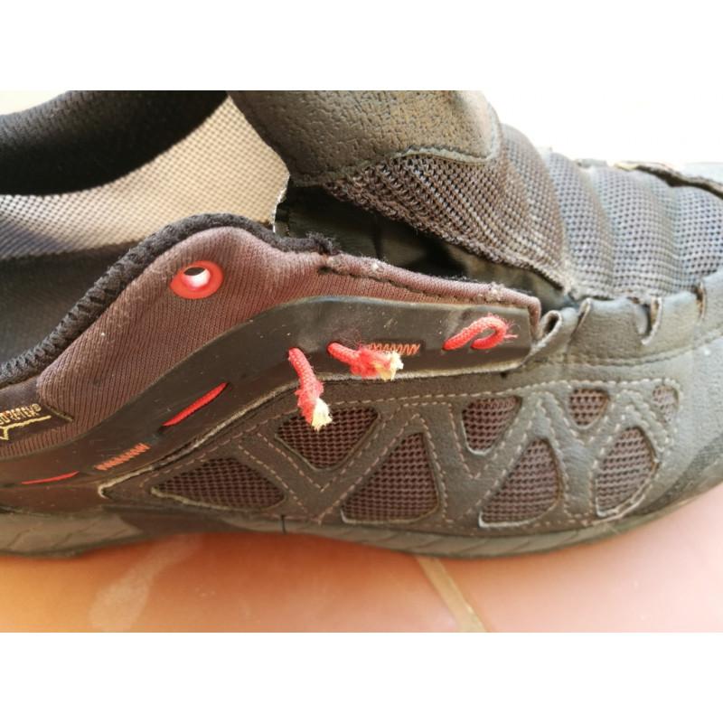 Imagen 1 de Attila sobre Salewa - Firetail 3 GTX - Zapatillas de aproximación