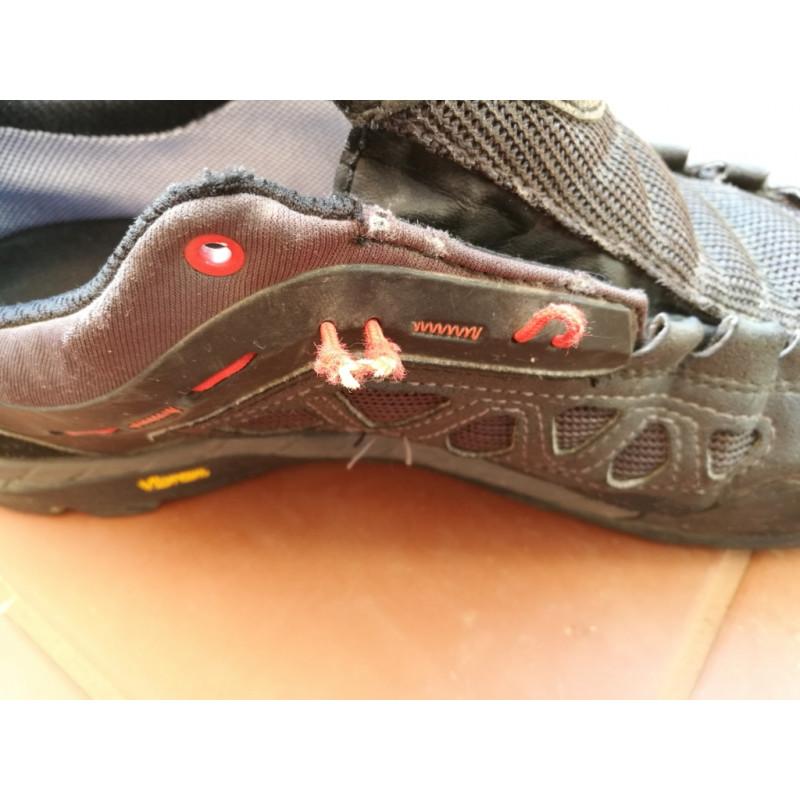 Imagen 3 de Attila sobre Salewa - Firetail 3 GTX - Zapatillas de aproximación