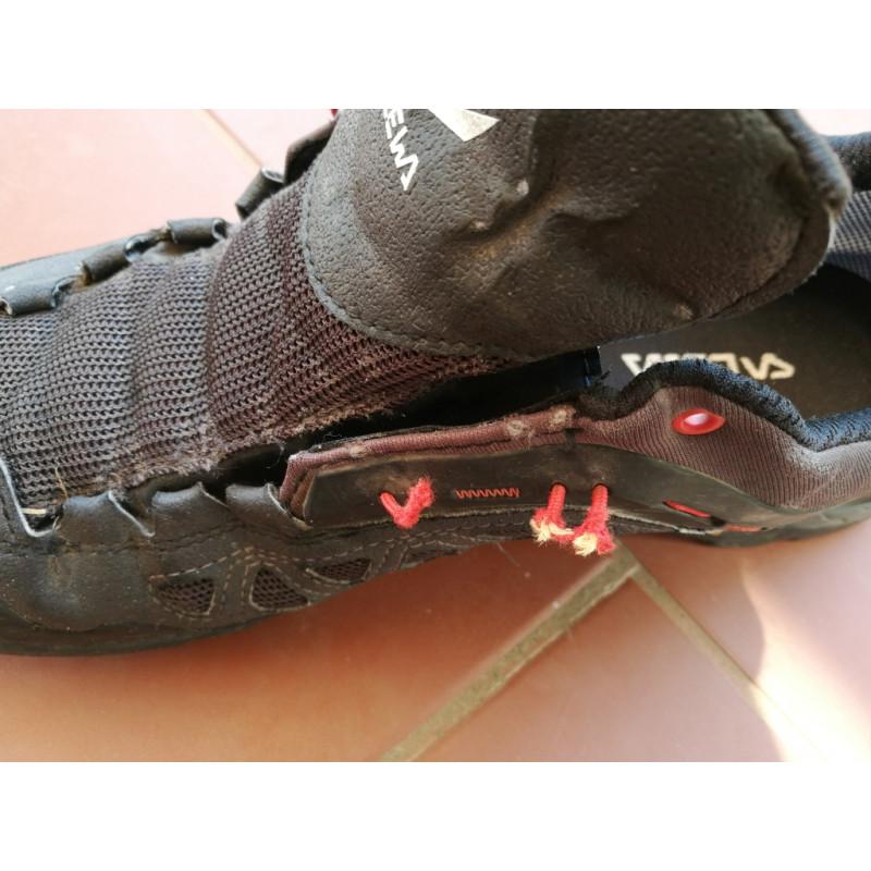 Imagen 2 de Attila sobre Salewa - Firetail 3 GTX - Zapatillas de aproximación