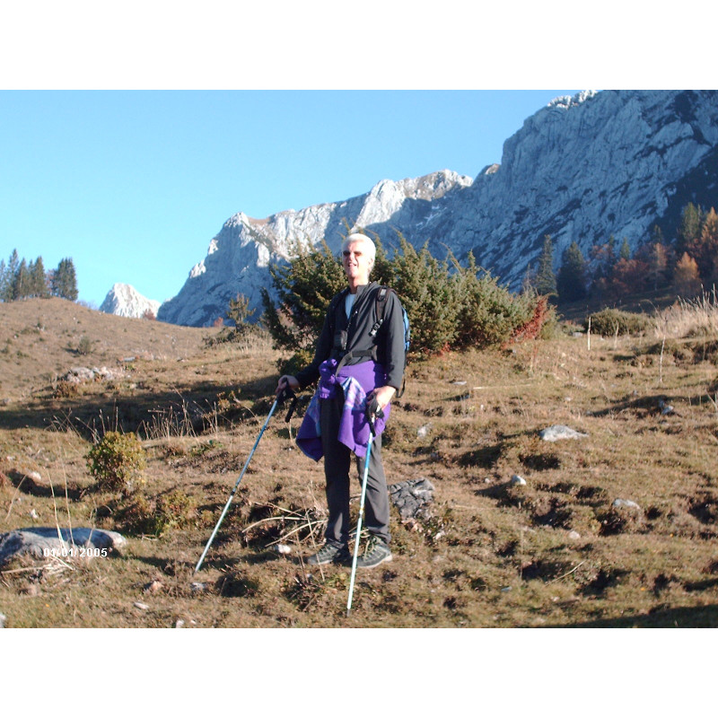 Imagen 1 de Hubert sobre Salomon - XA Elevate - Zapatillas de trail running