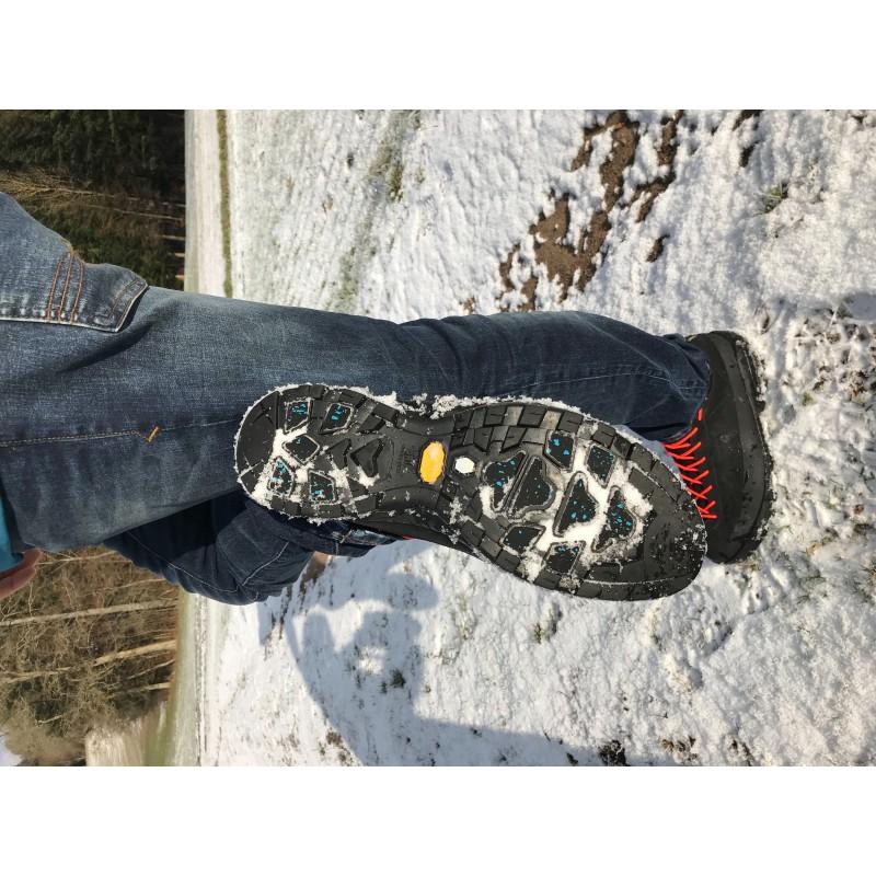 Imagen 2 de Andreas sobre Scarpa - Haraka GTX - Zapatillas deportivas