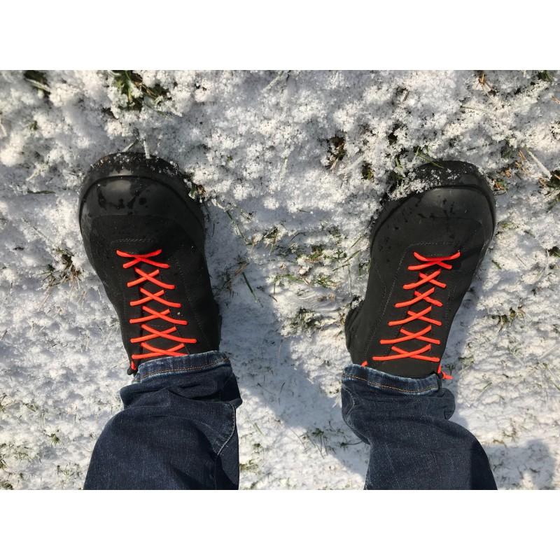 Imagen 1 de Andreas sobre Scarpa - Haraka GTX - Zapatillas deportivas