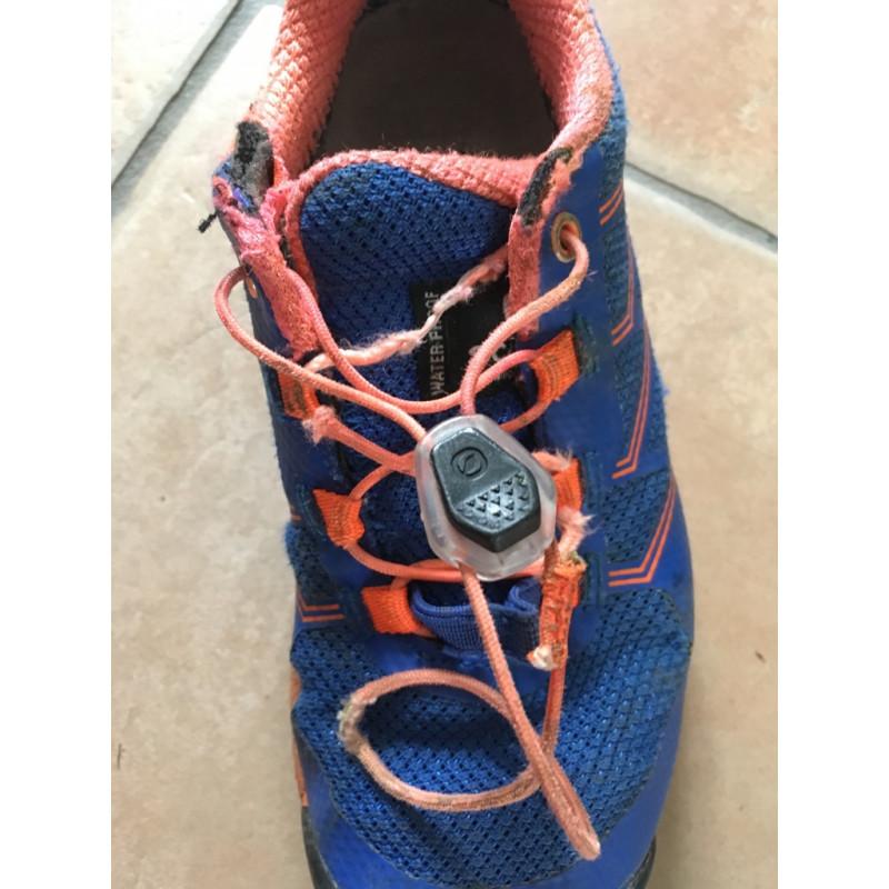 Imagen 1 de Kinga sobre Scarpa - Kid's Neutron Waterproof - Zapatillas multideporte