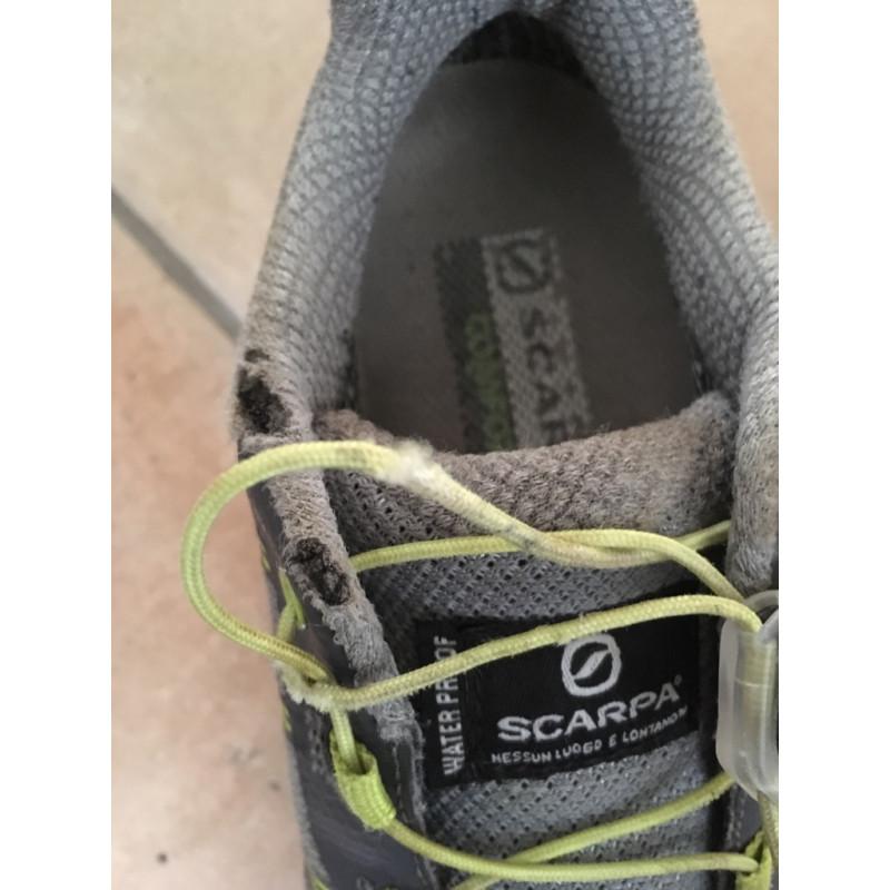 Imagen 2 de Kinga sobre Scarpa - Kid's Neutron Waterproof - Zapatillas multideporte