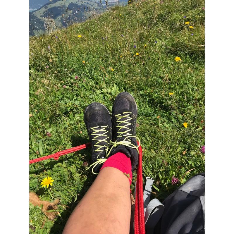 Imagen 1 de Ulrike sobre Scarpa - Women's Hydrogen Hike GTX - Botas de trekking