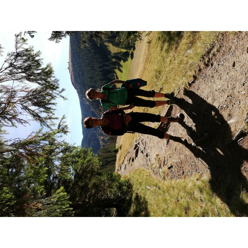 Imagen 2 de Martina sobre Scarpa - Women's Hydrogen Hike GTX - Botas de trekking