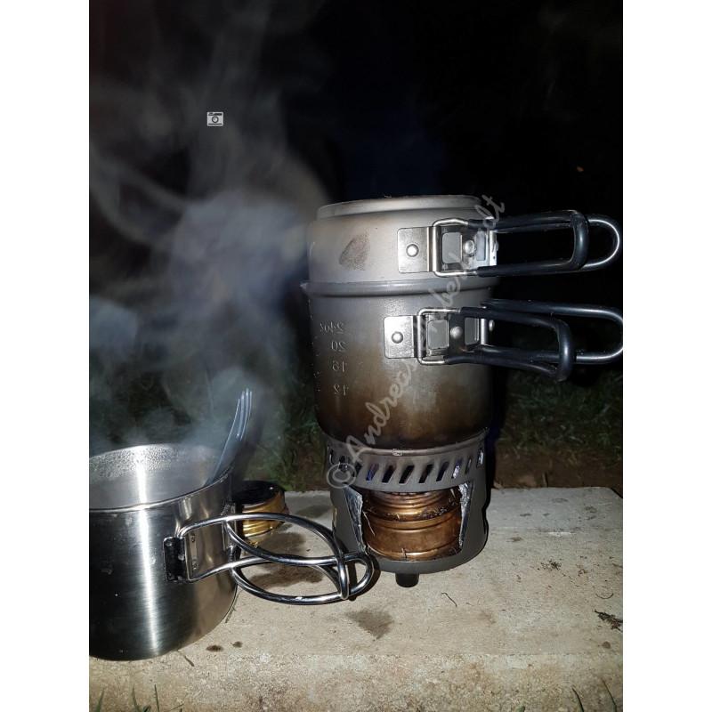 Imagen 1 de Andreas sobre Tatonka - Handle Mug - Vaso