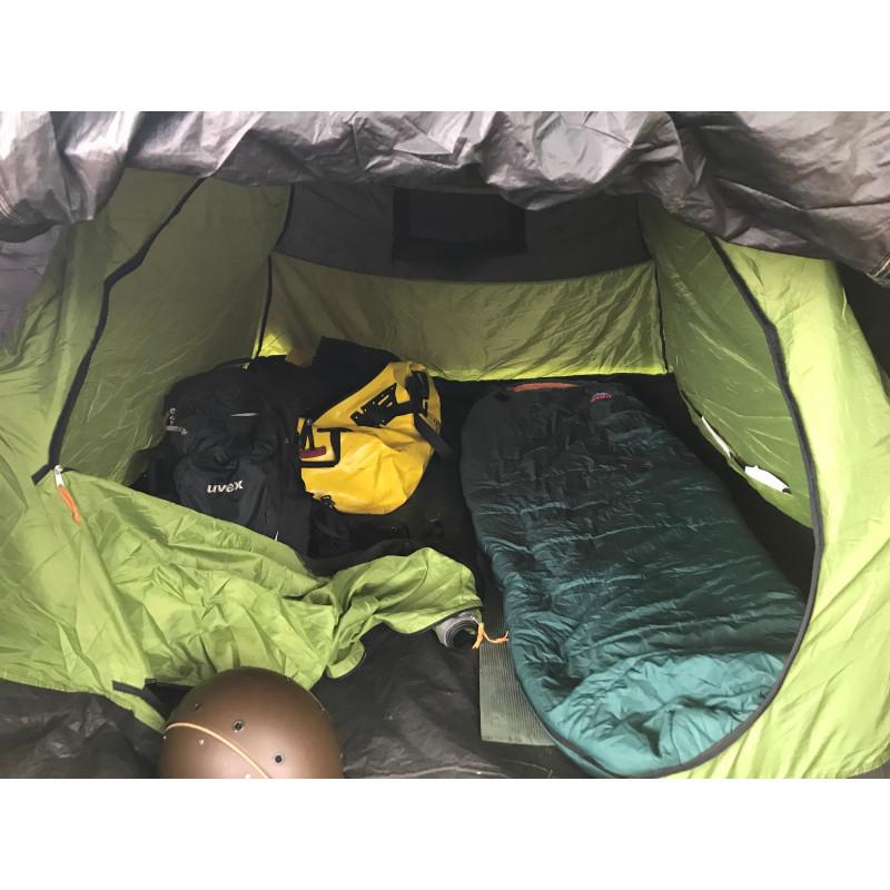 Imagen 1 de Elisabeth sobre Therm-a-Rest - Trail ProLite  - Esterilla aislante