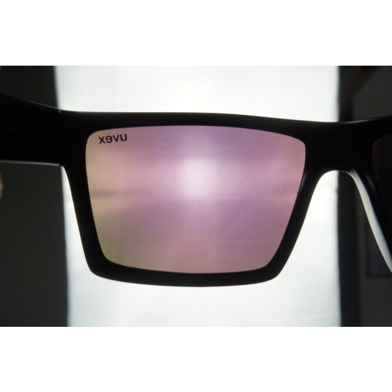 Imagen 4 de Ole sobre Uvex - LGL 29 Mirror S3 - Gafas de sol