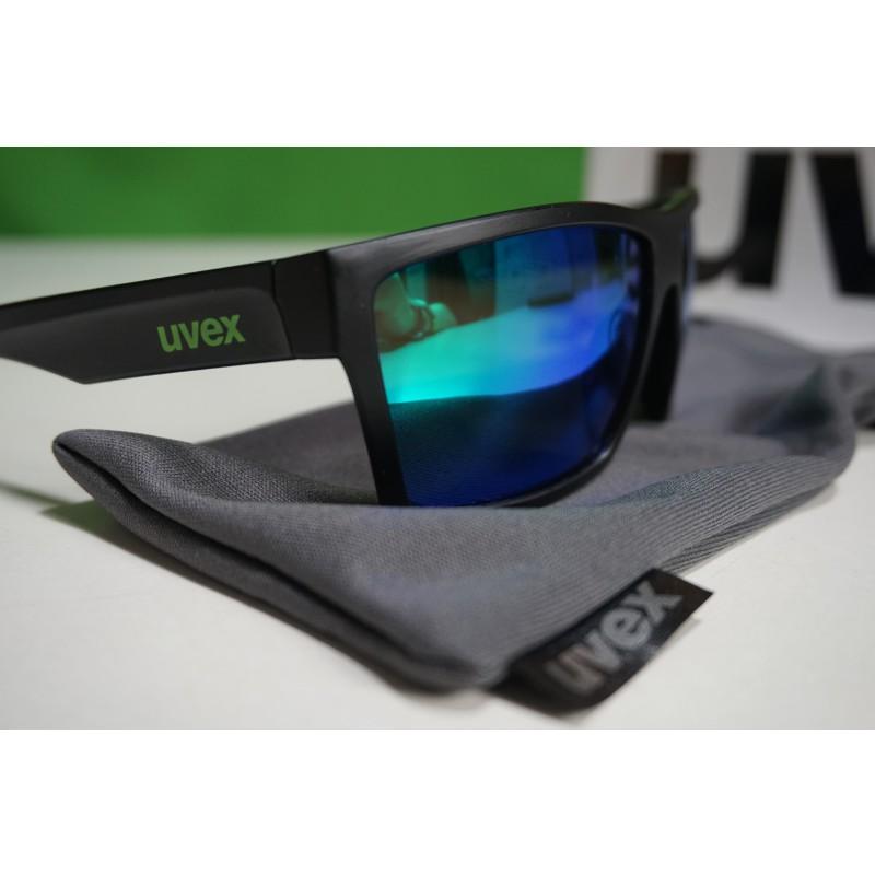 Imagen 2 de Ole sobre Uvex - LGL 29 Mirror S3 - Gafas de sol