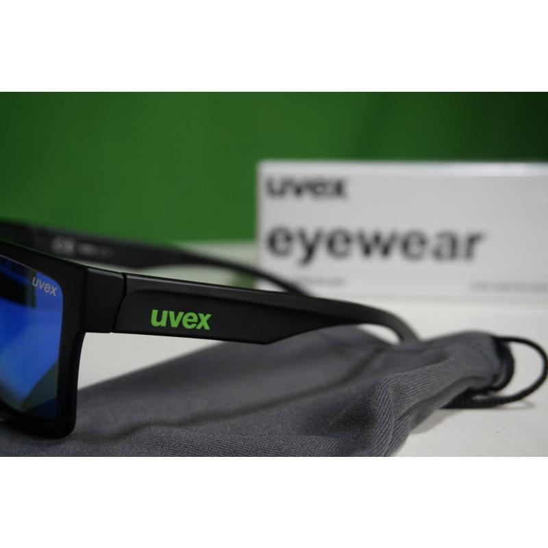 Imagen 3 de Ole sobre Uvex - LGL 29 Mirror S3 - Gafas de sol